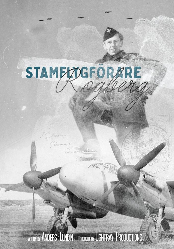 Stamflygförare Rogberg