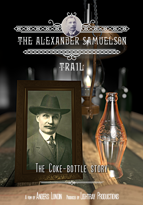 The Alexander Samuelson Trail