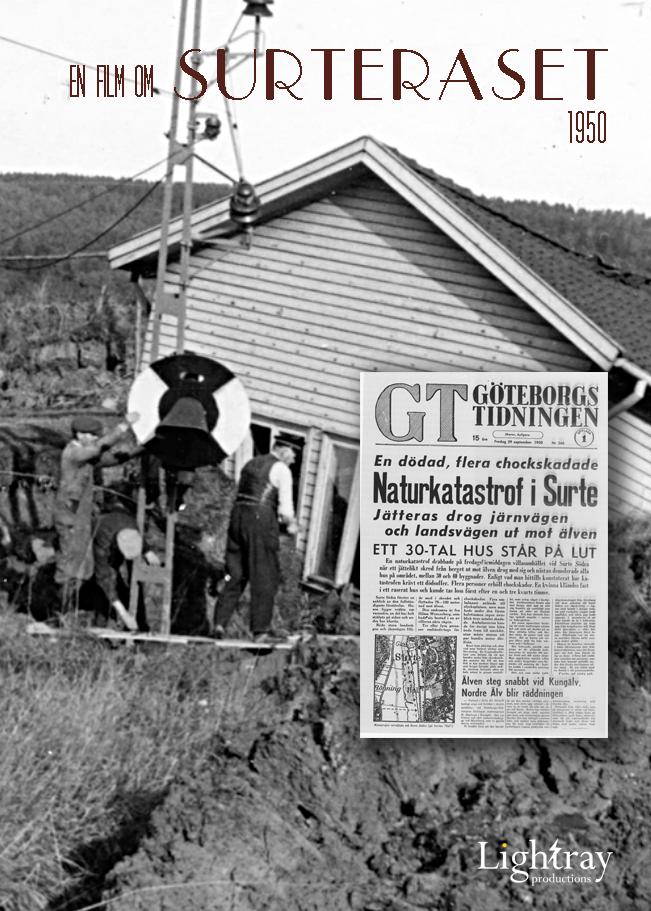Surteraset - 1950