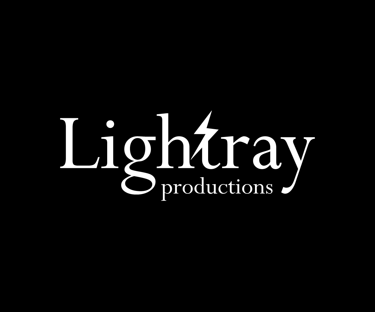 Lightray-Logo-white